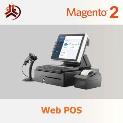 magento 2 web pos