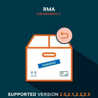 rma for magento 2