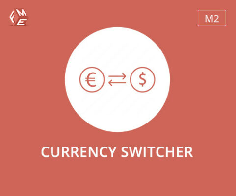 currency switcher for m2