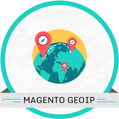 magento geoip