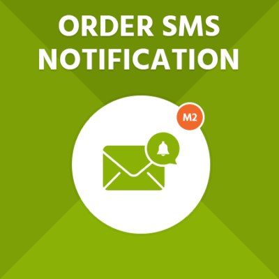 order sms notification