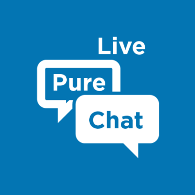 pure-live-chat