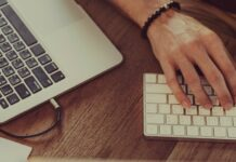writing keyword for seo