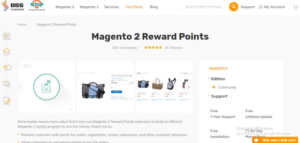BSS-Commerce-reward-points