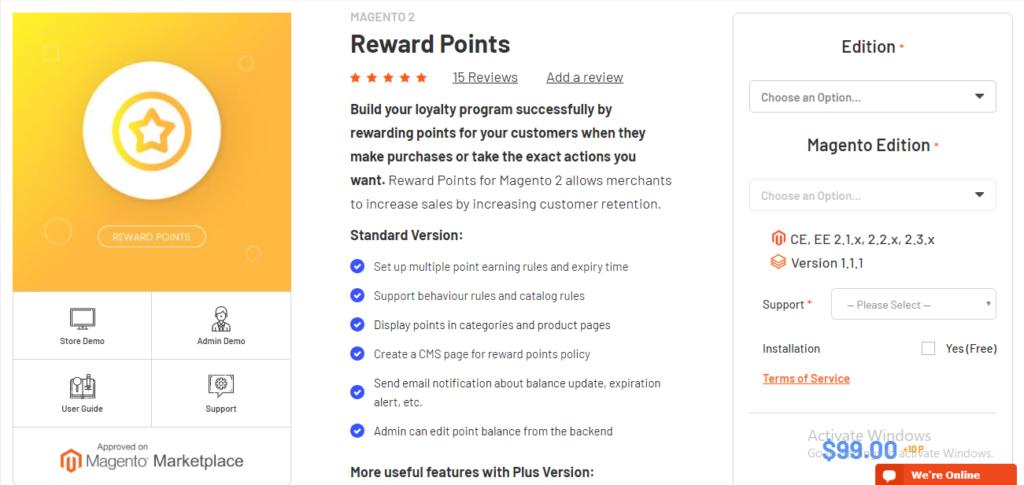 magenest-reward-points