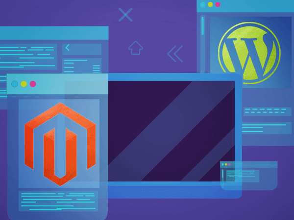 Magento 2 WordPress Integration extension by Fishbig