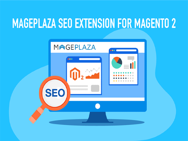 Magento SEO extension by Mageplaza