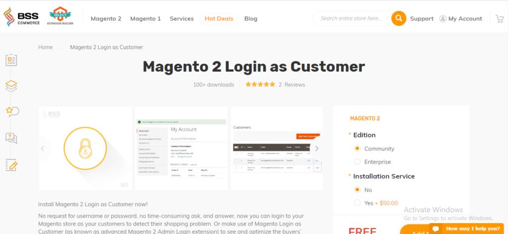 bss-login-as-customer-m2