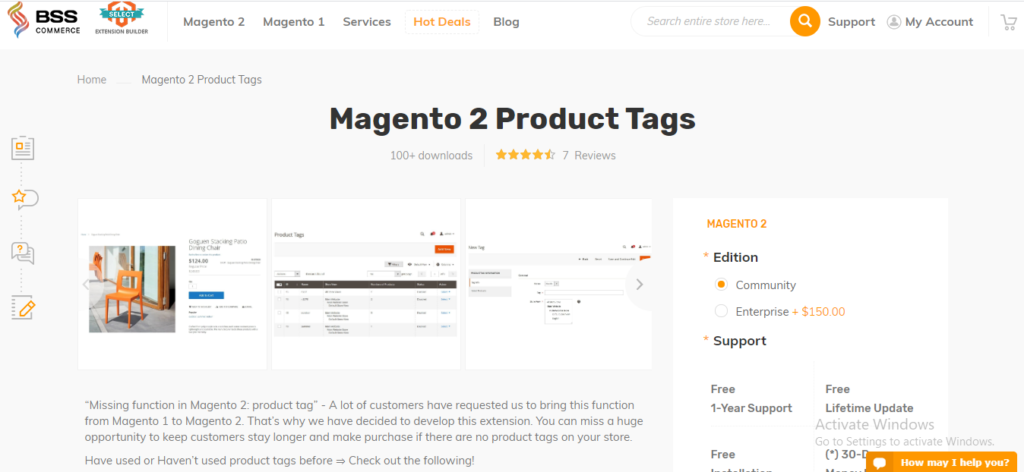 magento-2-product-tags