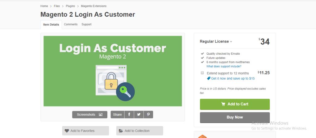 magento-2-login-as-customer-envato