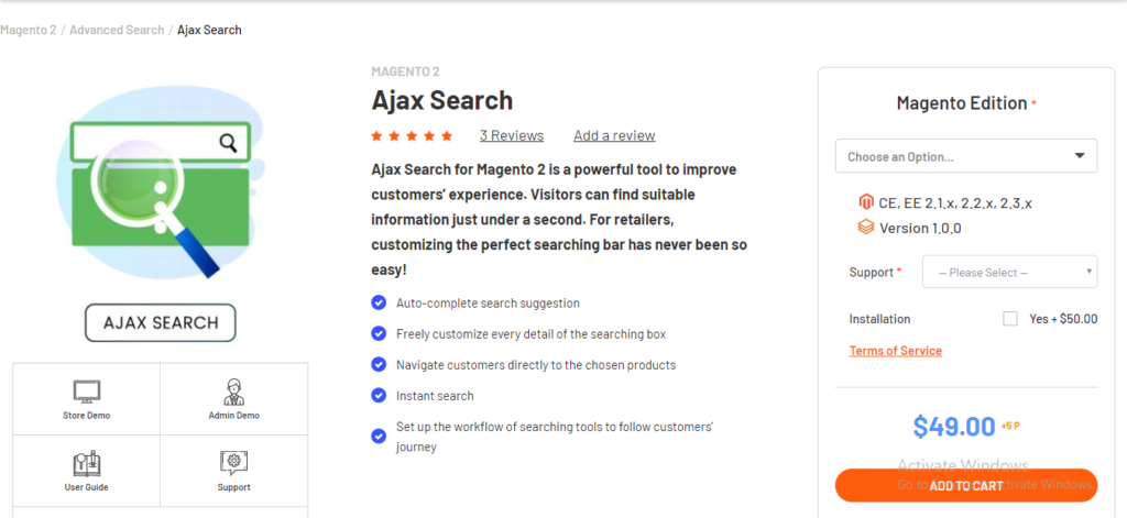 magenest-ajax-search-for-magento-2