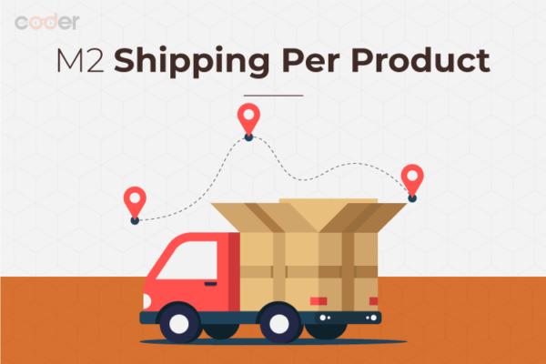 landofcoder magento 2 shipping per product