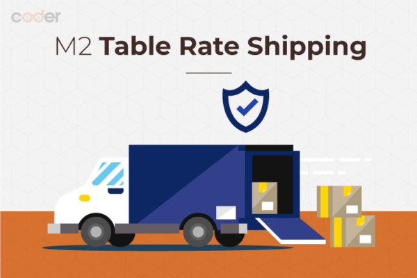 Magento 2 Table Rate Shipping by Landofcoder