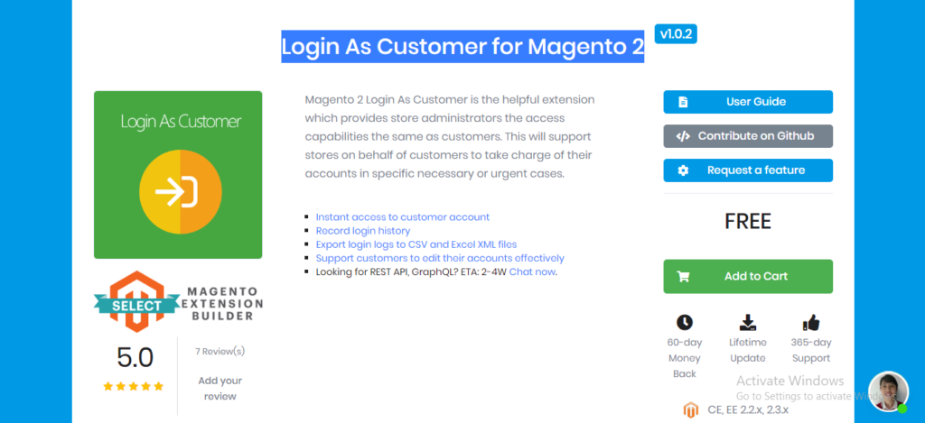 login-as-customer-for-m2-mageplaza