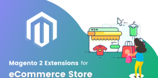 choose best magento 2 extensions for ecommerce stores