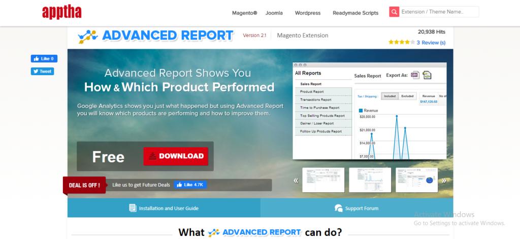 apptha-advanced-reports-,2