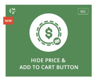 FMEextensions Hide Price