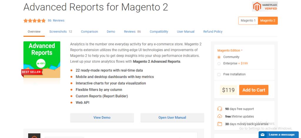advanced-reports-m2-miravist