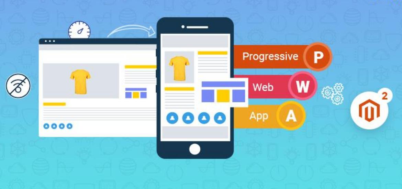 Progressive Web Apps (PWA) in Magento 2.3