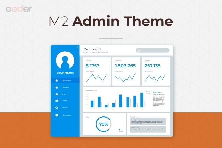 magento 2 admin theme free