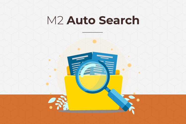 magento 2 auto search extension free