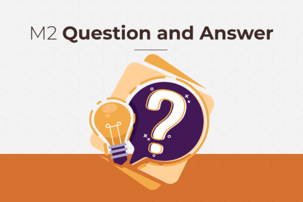 magento 2 question and answer
