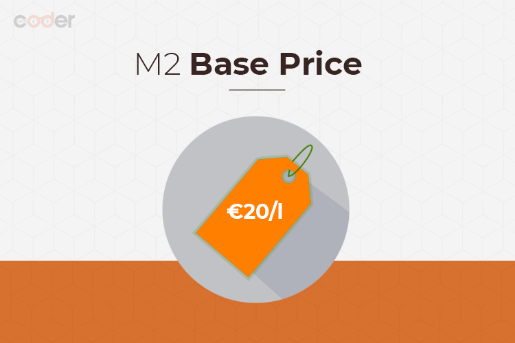 landofcoder magento 2 base price