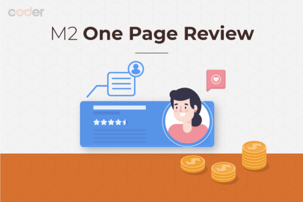 magento 2 one page reviews