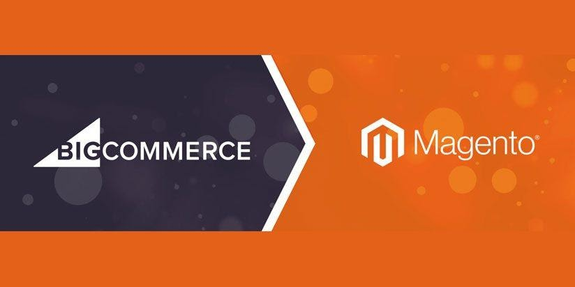 Migrate from big commerce to magento
