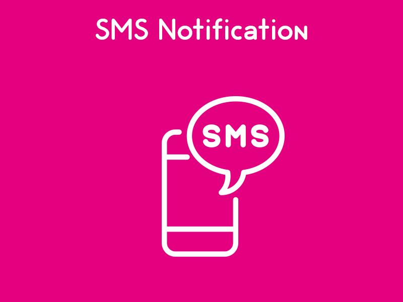 FREE Magento 2 SMS Notification