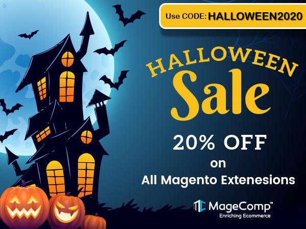 halloween deals magecomp