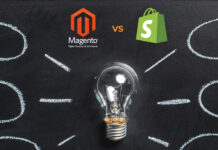 magento vs shopify reasons why magento better