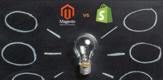 magento vs shopify reasons why magento better