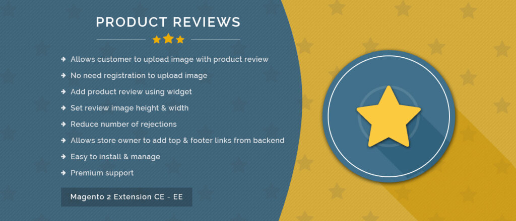 magento 2 product reviews