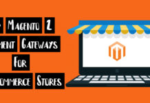 Top Magento 2 Payment Gateways For E-Commerce Stores