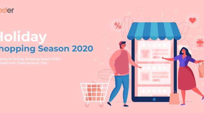 magento holiday shopping season 2020