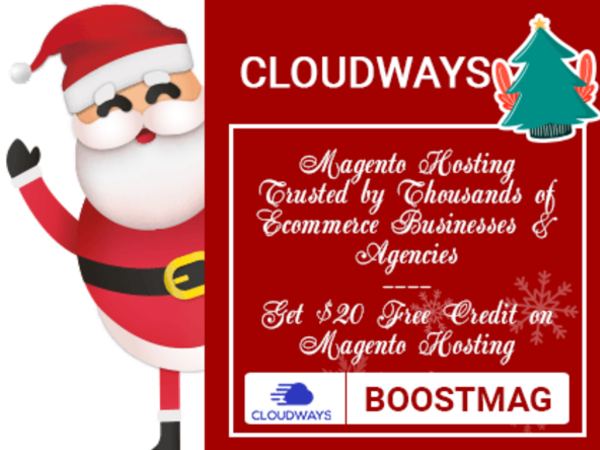 cloudways christmas deals