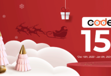 landofcoder christmas deals