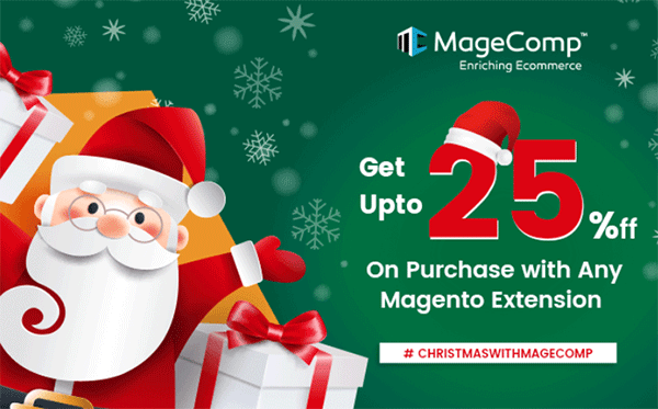 magecomp christmas sales