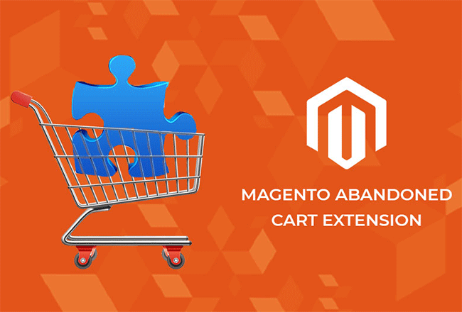 reduce cart abandonment rate in magento 2