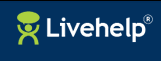 Livehelp live chat extension for Magento 2