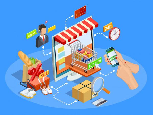 e-commerce trend with magento pwa studio