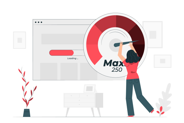 magento issues related to website speed