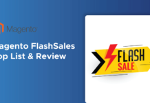 magento flash sale review top list
