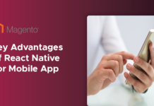 KEY ADVANTAGES OF NATIVE REACT FOR MOBILE APP