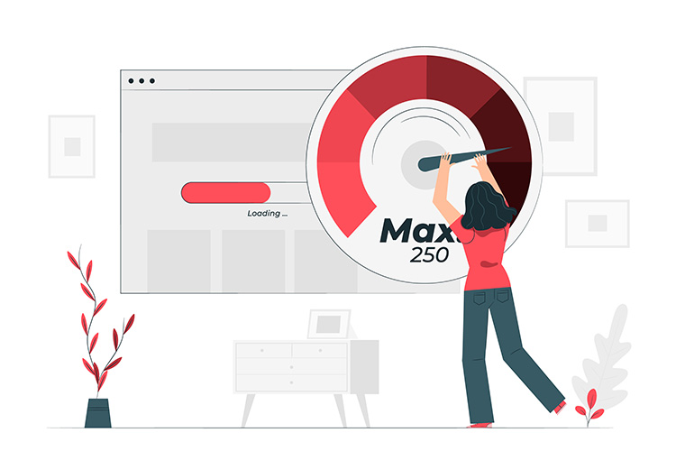 Magento 2 fast loading page
