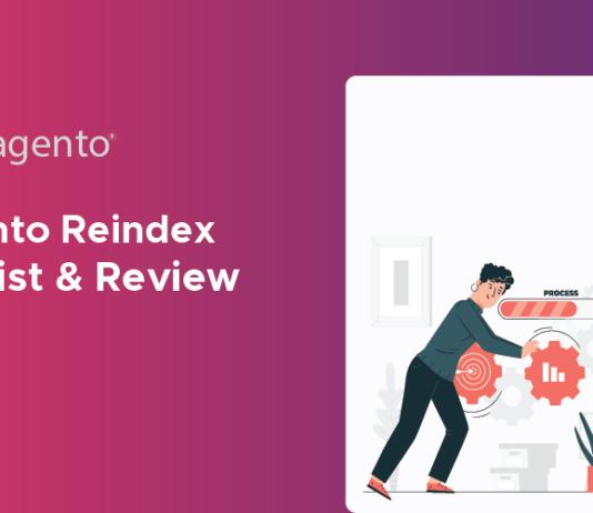 Magento reindex review