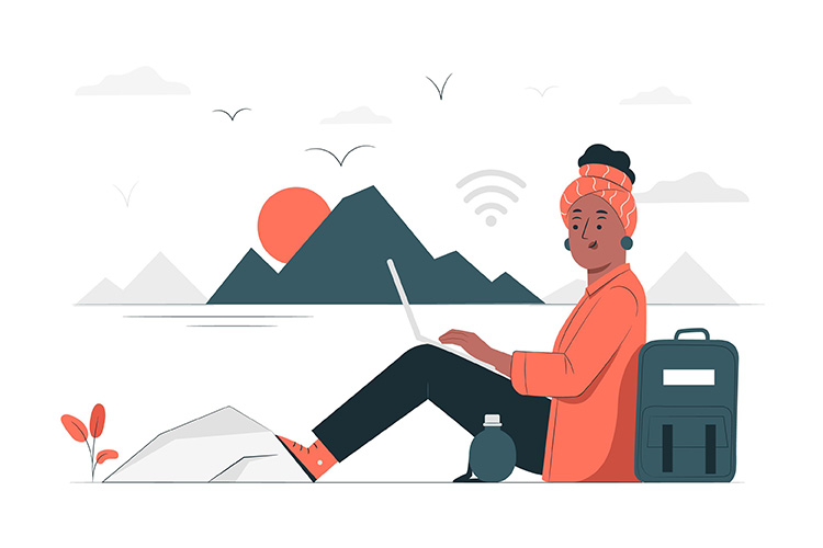 Bigcommerce Apps for working from anywhere