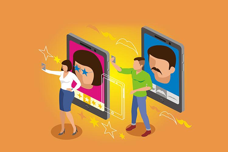 trendy  mobile app development