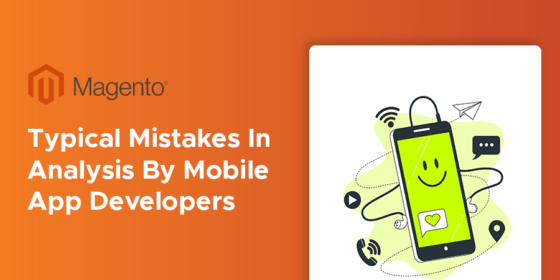 typical mistakes by mobile app developers